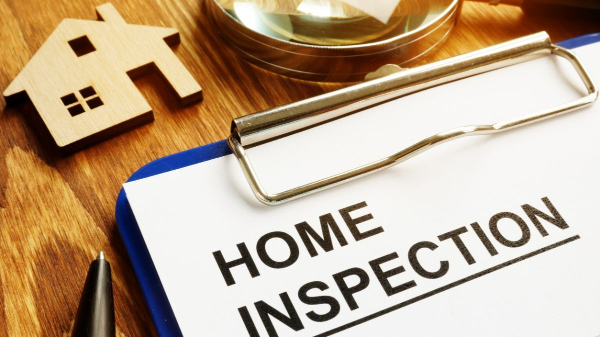 Why Hiring a Home Inspector is Critical to Buying a Home