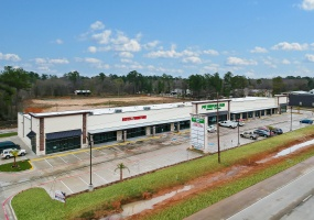 4130 FM 1488, Conroe, Texas 77384, ,Retail Space,For Rent,Pin Oak Plaza,FM 1488,1024